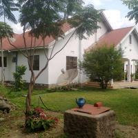 Maasailand-Ormelili home