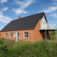 Four-Bedroom Holiday home in Hanstholm 3