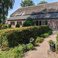 Landelijk appartement gelegen in Sint-Oedenrode