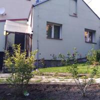 Apartment U Šárky