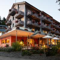 Parkhotel Schoenegg, hôtel à Grindelwald