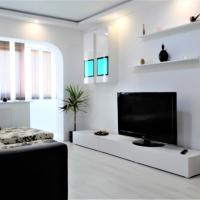 National Arena Bright,new and stylish 2 BR apartment