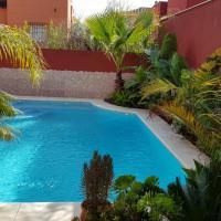 Casa con piscina Bormujos