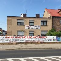 Hostel Złotowska 12