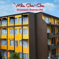 Villa Cha-Cha Khaosan Rambuttri