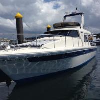 Yacht Hotel Galicia