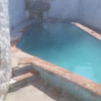 Alojamiento Sarambi