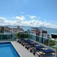 Varadero Palace Hotel I, hotel em Florianópolis