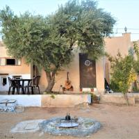 ** Our Villa's Pine Cottage** HQ Budget Stay** Wonderful horizon view of Jerash