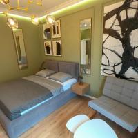 Roza's Studio Tirana Center