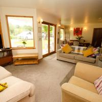 Beautiful house in Inverness, 4 bedrooms