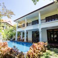 FURA Villas Near My Khe Beach Resort