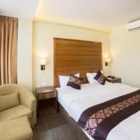 30 Hotel Terbaik Dekat Bandara Tribhuvan Ktm Kathmandu
