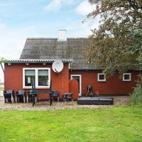 Holiday home Bredebro III