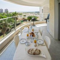 Luxury Marina Apartment by Airsuite