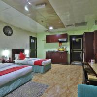 OYO 261 Remas Hotel Apartment