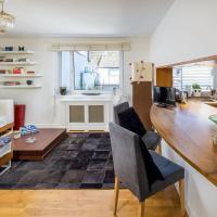 Lovely apartment for 3, near Kensal Green station