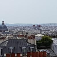 Paris Panoramic Views