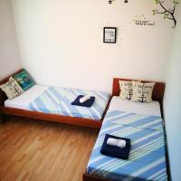 SaraySky apartment