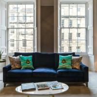 Luxury 3 bed in the heart of Edinburgh New Town