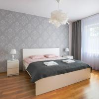 Apartament Pod Winogronami