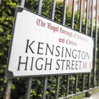 Luxury Holiday Apartments in Kensington