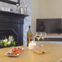 The Rose Luxury Self Catering Accommodation
