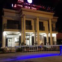The Klazomenai Marine Hotel