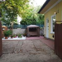 Brand New Garden Flat / Free Parking