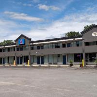 Motel 6 Morgantown