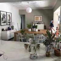 Luxury Suite in Upmarket Craighall Park