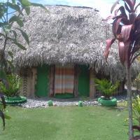 Sulka Echo Cultural Village