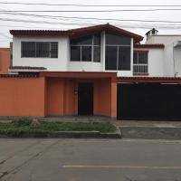 Andean Apartment-San Borja