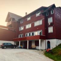 Voss Fjell Hotel