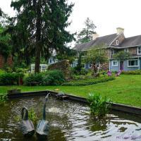 Pennsbury Inn by Wild Wisteria BnB
