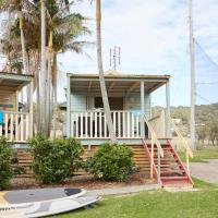 Crescent Head Holiday Park