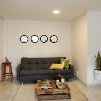 Home Aris Apartments 201