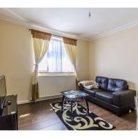 Newly renovated 2-bedroom maisonette