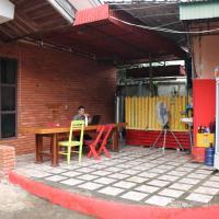 Khop Chai Due Hostel