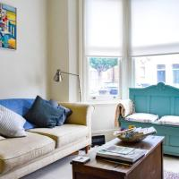 Pretty Brixton 1 Bedroom Flat With Garden