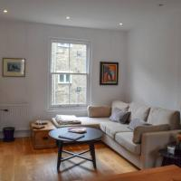 Stylish And Modern 1 Bedroom Flat In Finsbury Park