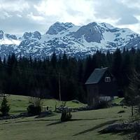 Village house Popovic