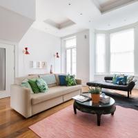 Contemporary Kensington Apartments