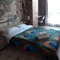Гостиничный комплекс Светлана