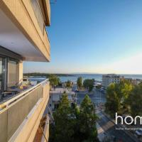 Breathtaking Luxury homm Apartment in Glyfada