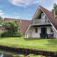 Beautiful home in Gramsbergen w/ Indoor swimming pool and 3 Bedrooms