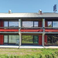 Nice apartment in Hovden I Setesdal w/ 3 Bedrooms
