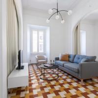 Sonder — Borghese Suites