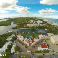 Villa en Zona Hotelera de Cancun