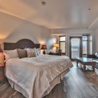 Sundial Lodge Superior Hotel Room by Canyons Village Rentals